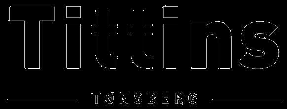Tittins Tønsberg Logo