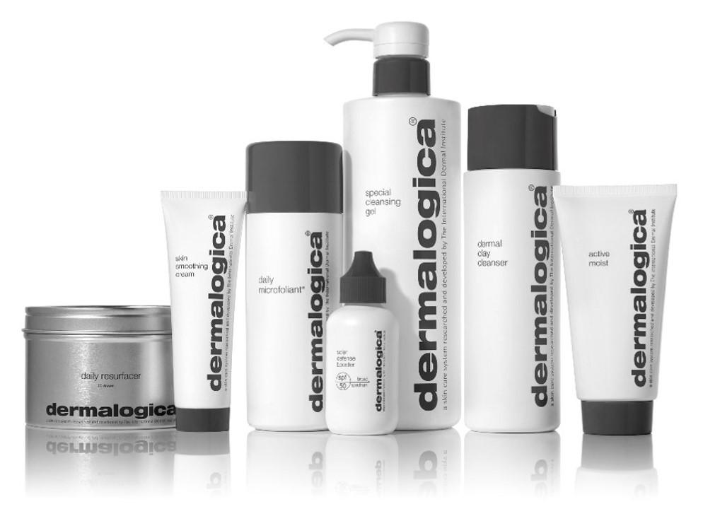 dermalogica produkter