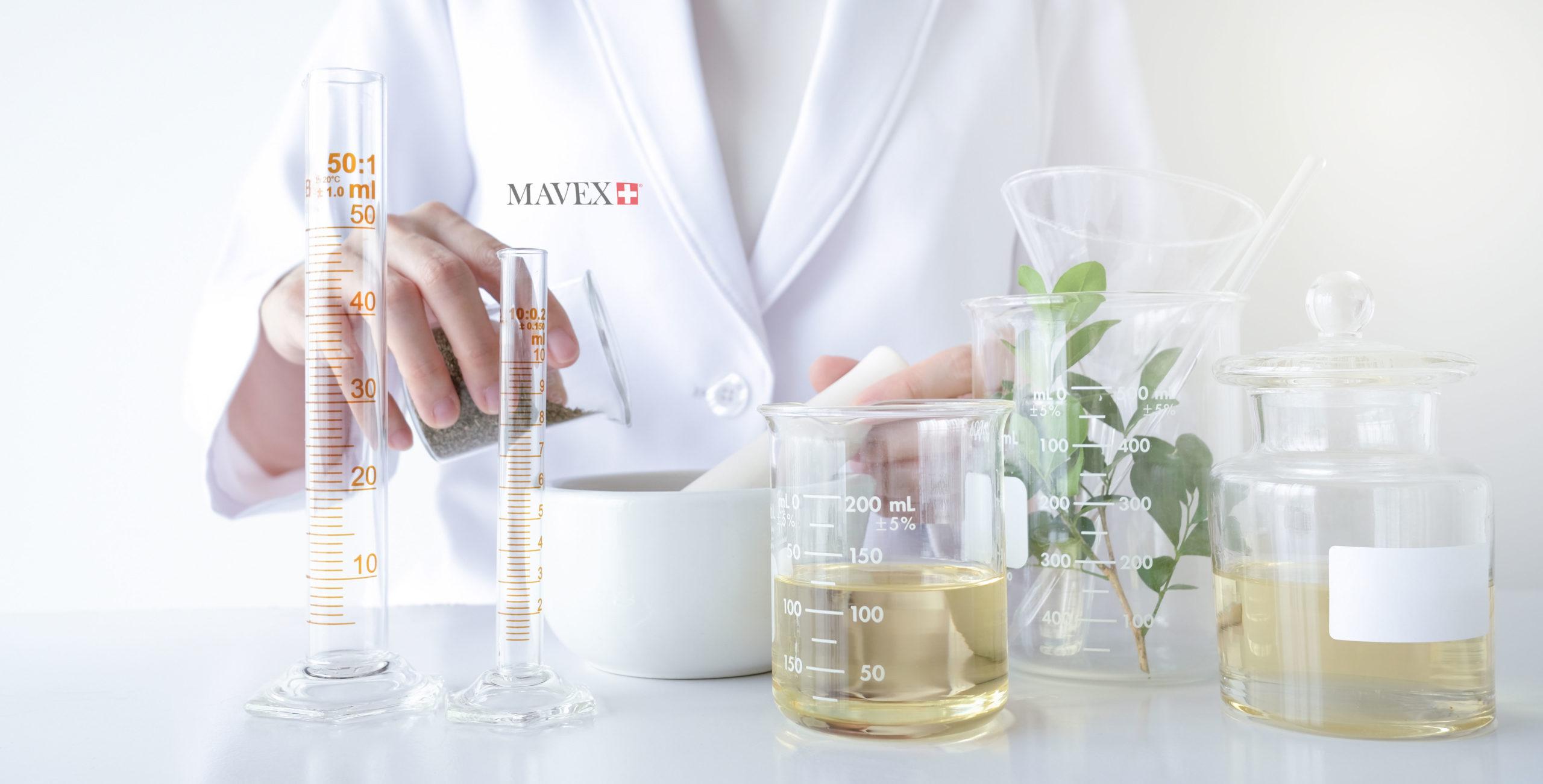 Mavex varemerke
