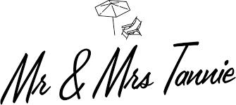 mr&mrs tannie logo